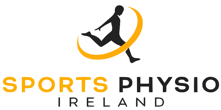 Logo for Sports Physio Ireland